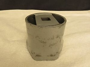 Otc 3 1 4 Axle Nut Wheel Bearing Truck Socket Model 1908 3 4 Drive 6 Point