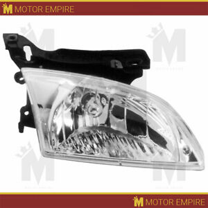 For 2000 2002 Chevrolet Cavalier Right Passenger Side Head Lamp Headlight