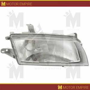 For 1997 1998 Mazda Protege Right Passenger Side Head Lamp Headlight