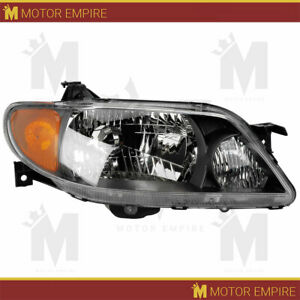 For 2001 2003 Mazda Protege Right Passenger Side Head Lamp Headlight