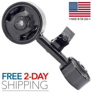 Front Motor Mount For Toyota Camry 2006 2005 2004 2003 2002 2 4l Se Xle Le Base
