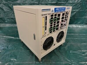 Arbin Bt 2000 Battery Test Unit 8 Channel 220v 3 Phase 30a Max 50 60hz