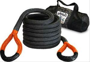 Bubba Rope 176700org Tow Rope 1 1 4 X20 Big Bubba