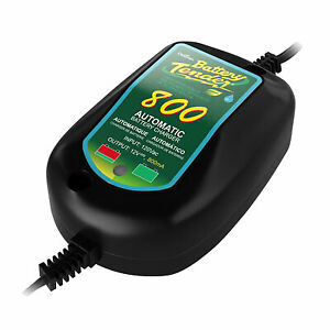 Deltran Waterproof Battery Tender And Charger