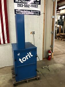 Donaldson Torit Cabinet Dust Collector Model 60 Cab