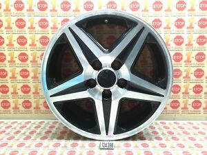 04 05 2004 2005 For Chevrolet Impala 5 spoke Wheel Rim 17x6 5 17