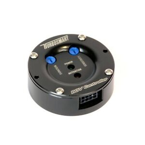 Turbosmart Bov Controller Universal Fits Many Turbo Diesel Applications