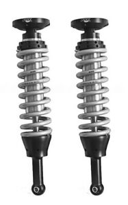 Fox 2 5 Factory Series Coilovers For 2004 2008 Ford F 150 4wd 883 02 022
