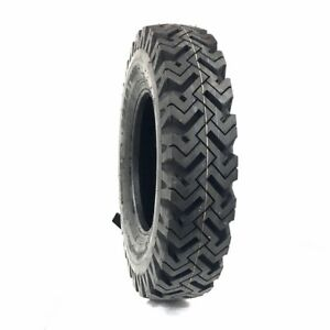 One New Tire 7 00 15 Demolition Derby Car Mud Snow 10 Ply Otr 7 00x15 Sil