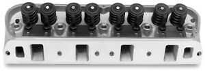 Edelbrock 77169 Victor Jr Series Cylinder Head Fits Ford 289 351w Race Engines