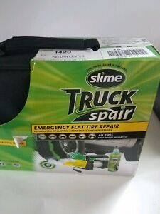 Slime Spare Tire Kit