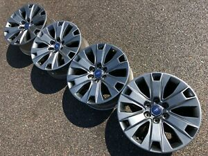 2018 20 Ford F150 Expedition Limited Xlt Oem Factory Stock Wheels Rims 6x135