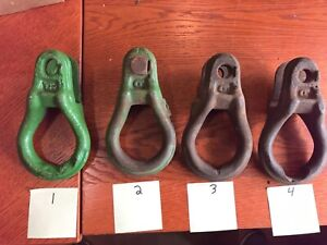 John Deere Plow Clevis G675a 1 Clevis Per Purchase Buyer Chooses Up To 4