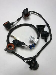 New Genuine Oem John Deere Re528609 Wiring Harness