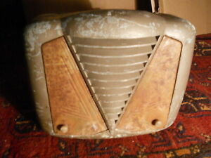 Vintage Antique Blower Motor Heater Car Truck Bus 1930s Ford Chevy Chrysler Gm