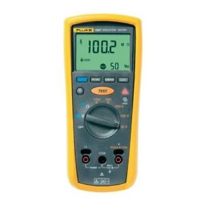 Fluke 2427890 Insulation Resistance Tester For Hybrid