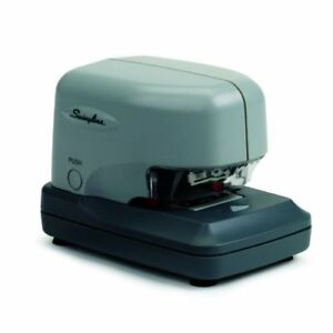 Swingline 690e Electric Cartridge Stapler 30 Sheets Capacity 5000 Staples