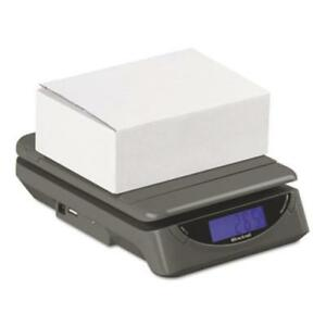 Brecknell Saltner Ps25 Electronic Scale 25 Lb 11 50 Kg Maximum Weight