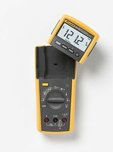 Fluke Flk 233 Remote Display Multimeter