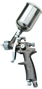 Rel Products Inc Atd 6903 1 0mm Mini Hvlp Touch up Spray Gun