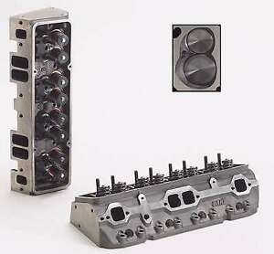 Dart 10321111p Cylinder Head iron Eagle 200 Fits Small Block Chevy 2 02 1 60