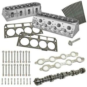 Trick Flow Genx Top End Engine Kits For Gm Ls K326 580 520