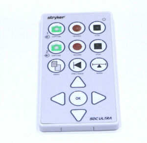Stryker 240 050 988 Sdc Ultra Hd Remote