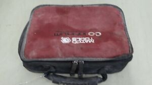 Matco 1 4 Or 3 8 Infinium Impact Gun Carrying Case 2 B2