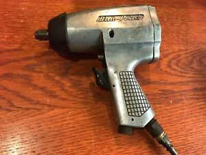 Blue Point At500b 1 2 Drive Pneumatic Air Impact Wrench Works Good Fast Free Sh