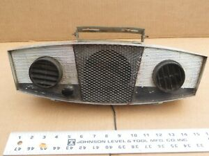 Vintage Dualair Industries Fan Air Conditioner Dodge Chevy Ford 1930s 1940s