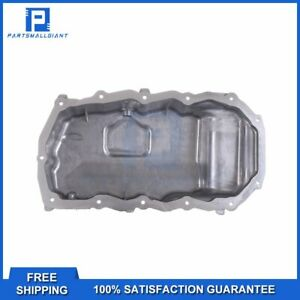 Engine Oil Pan For 1998 Dodge Stratus L4 2 4l 2000 Plymouth Voyager L4 2 4l