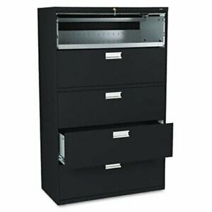 Hon 600 Series Standard Lateral File 42 X 19 3 X 67 Steel 2 X