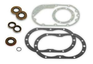 Weiand 9593 Gasket And Seal Kit Weiand Pro Street 142 Series Supercharger Kit