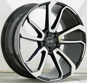 22 Rims For Range Rover Sport Land Rover Discovery set Of 4