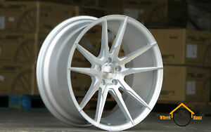20 For Bmw 3 4 5 Series 335i 328i 535i 435 550i 528i Concave Staggered Rims