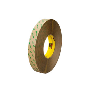 3m Adhesive Transfer Tape 9473pc Clear 2 In X 60 Yd 10 Mil