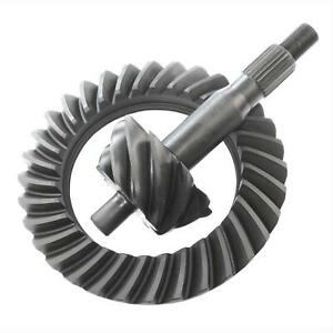 Richmond Gear Excel Ring And Pinion Gears Ford 8 3 55 1