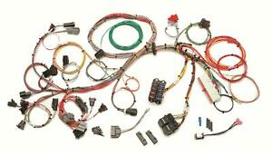 Painless Performance Fuel Injection Harness 60510