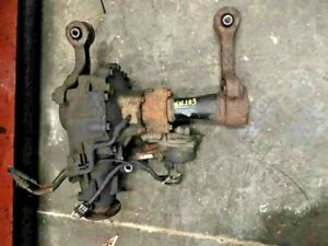 2001 2004 Toyota Tacoma Tundra 4 Runner Front Differential Carrier 4 10 Ratio
