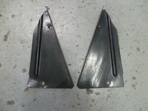 1942 46 47 48 Ford Woodie And Car Front Panel Brace