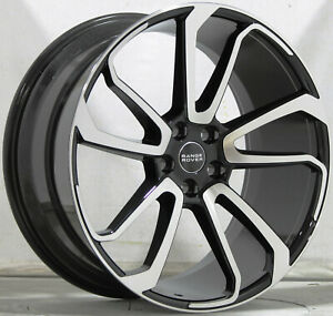 22 Wheels For Range Rover Sport Land Rover Discovery