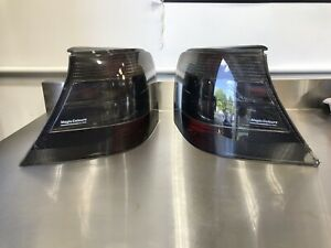 Vw Mk4 Gti Hella Magic Colours Tail Lights Smoked Gti 337 20th R32 99 5 06