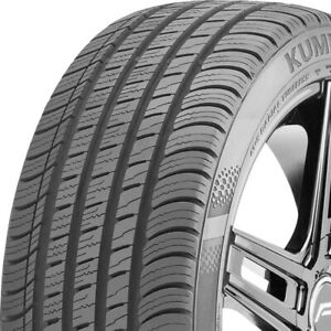 4 New Kumho Solus Ta71 235 50r17 96v A S All Season Tires