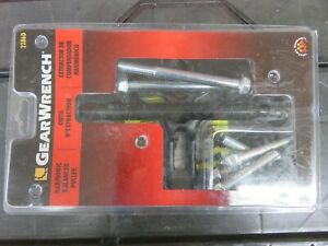 New Kd Gearwrench 2286 Harmonic Balancer Puller With Us And Metric Bolts
