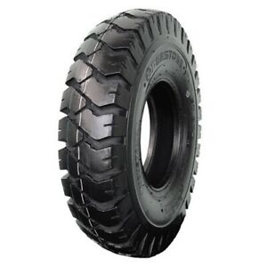 2 New Deestone D301 21x8 00 9 133 127a4 14 Ply Industrial Tires