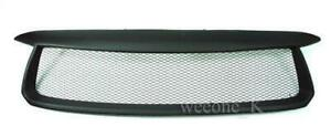 Front Grill Grille Style Sport Black Use For Toyota Fortuner 2009 2010 2011