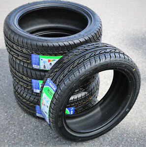 4 Tires Haida Racing Hd921 195 45r15 78v Performance