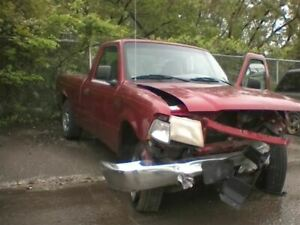 Manual Transmission 2wd 4 153 2 5l Fits 98 01 Ranger 652407
