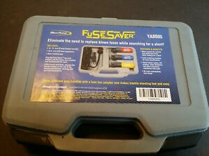 Blue Point By Snap On Fuse Saver Ya8005 10 15 20 Amp