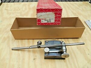Starrett 257c Surface Gage With 12 Spindle Nos Usa